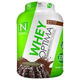 Nutrakey  Whey Optima 5lb